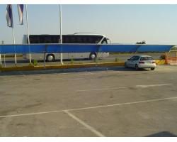 Στέγαστρα Παρκινγκ Parking για Αυτοκινητα και μηχάνες