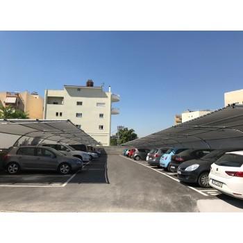 Στεγαστρα παρκινγκ - Στέγαστρα αυτοκινήτων κουρμπαριστα Στέγαστρα Parking ATLAS STEG | ΣΤΕΓΑΣΤΡΑ ΑΥΤΟΚΙΝΗΤΩΝ